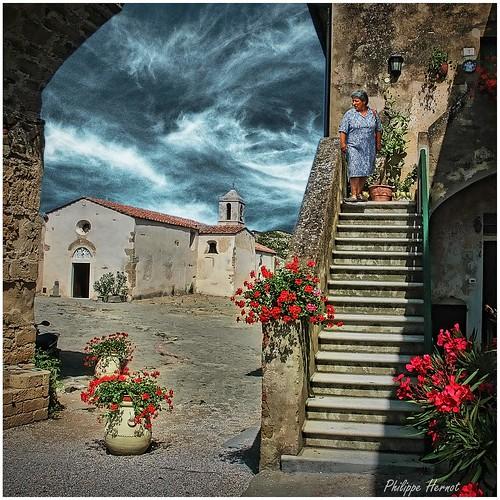 Piombino - Italie 2011