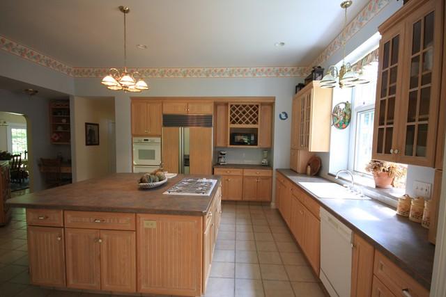 kitchen2 | A fabulous custom 3 bedroom 2 1/2 bath home on ...