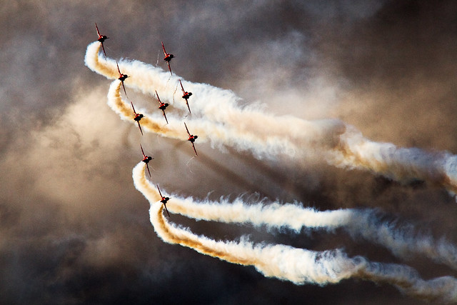 EXPLORED!-Red Arrows _heavy