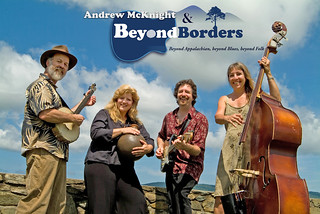Andrew McKnight & Beyond Borders