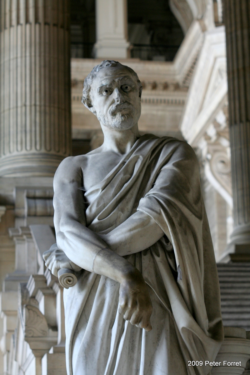 MC Demosthenes