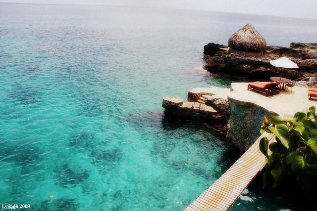 Paradise in Jamaica