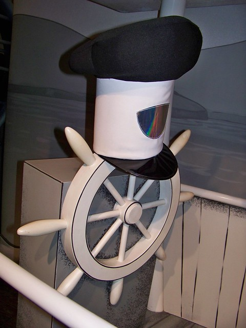 Steamboat Willie's hat | Flickr - Photo Sharing!