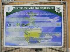 Verdissage d'image à Villefranche-sur-Saône