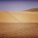 in the desert by dekoekkoek