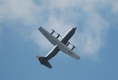 2009.06 Le Bourget - Lockheed Hercules