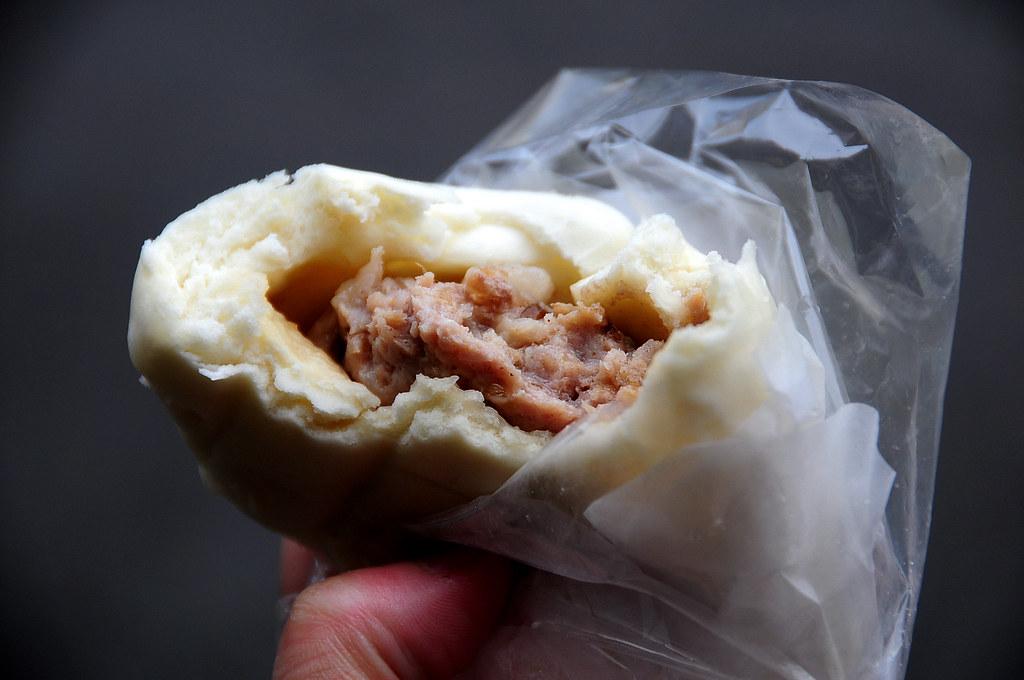 鹿港阿振肉包