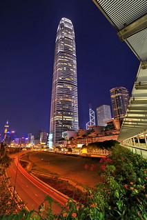 International Financial Centre, Hong Kong