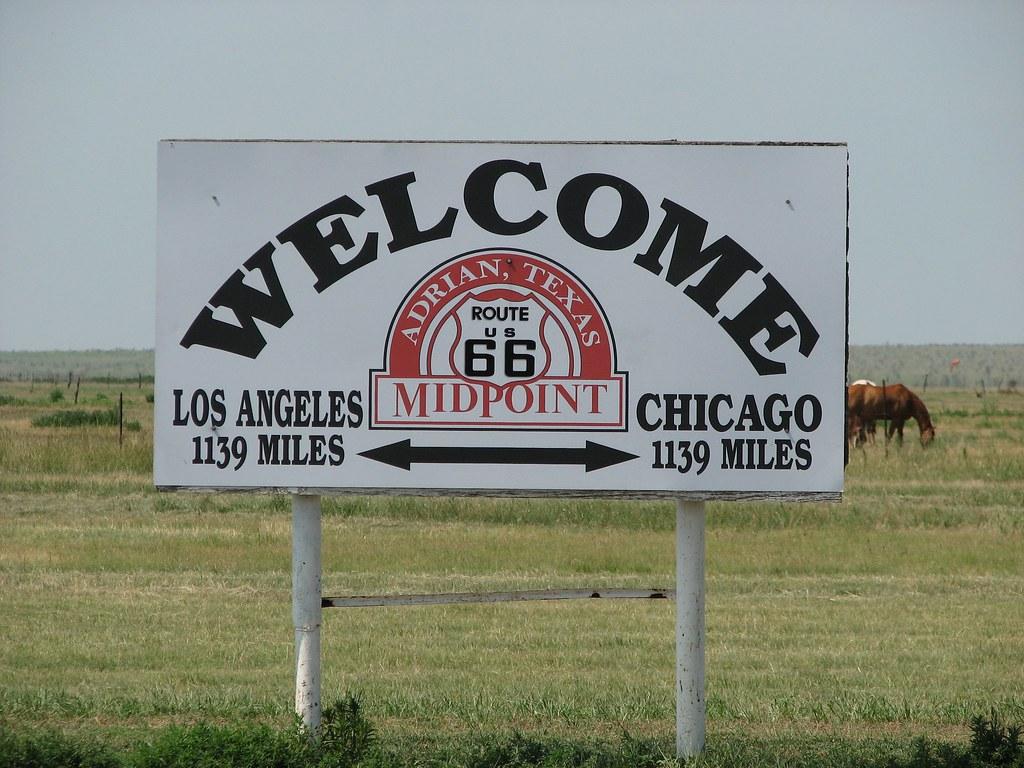 Route 66 : parcours d'un mythe américain. - Page 11 3972775854_71b2087ae5_b