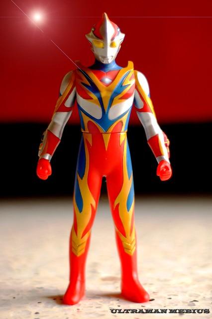 Ultraman Mebius Ultraman Mebius | Flic...