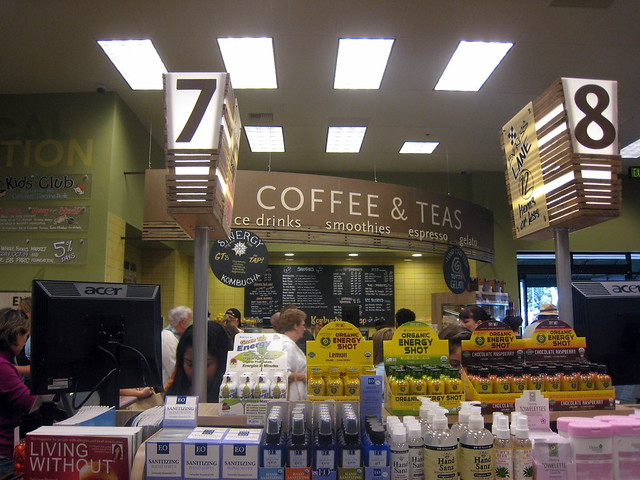 Whole Foods Santa Monica