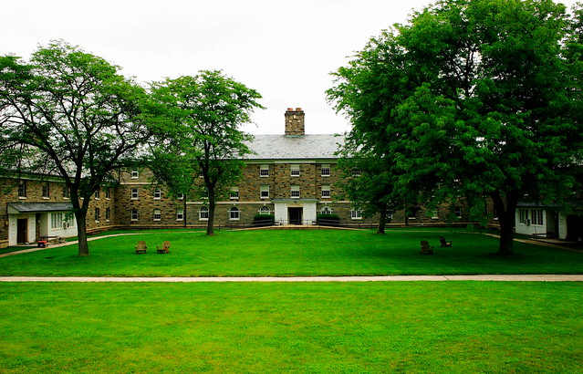Paisley Hall, Ursinus College