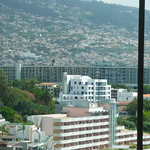 (1) - The Pestana Casino Park Hotel in Funchal, Madeira - in full view - That