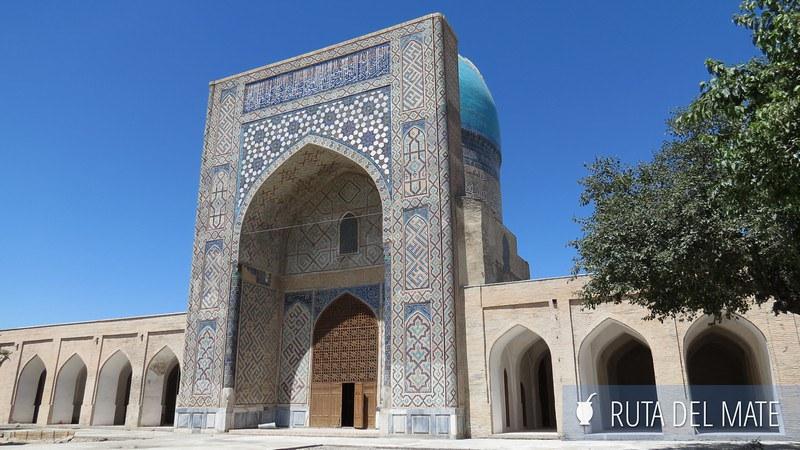 Shakhrisabz Uzbekistan (7)