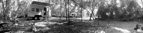 camping stitch panoramic rv iphone blackwhitephotos brownsvalley 9682742