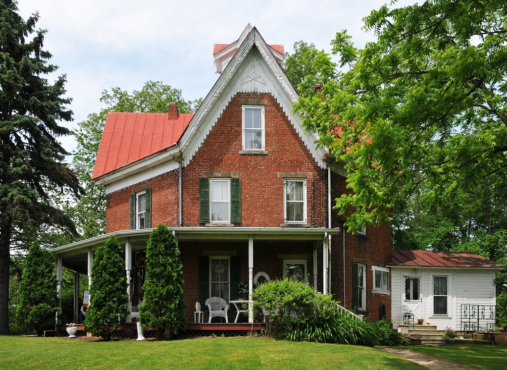 Akron Ohio Area Bed And Breakfast