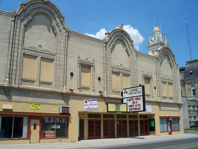oh lima ohio theatre flickr photo sharing