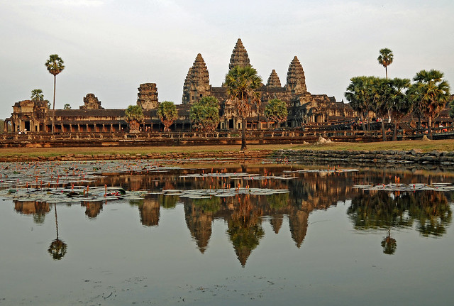 Cambodia-2638 - Mighty Angkor Wat