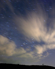 Scorpius with clouds | by icecubephoto - trying to catch up