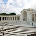 Arlington National Cemetery - Memorial Amphitheater