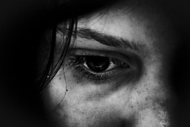 The Suffering Eye