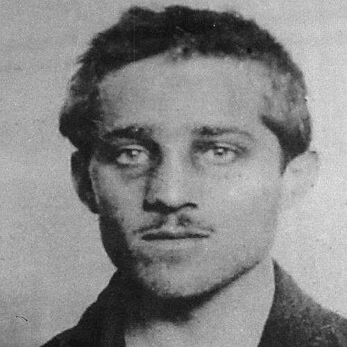 Gavrilo Princip photo