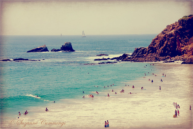 The California Riviera