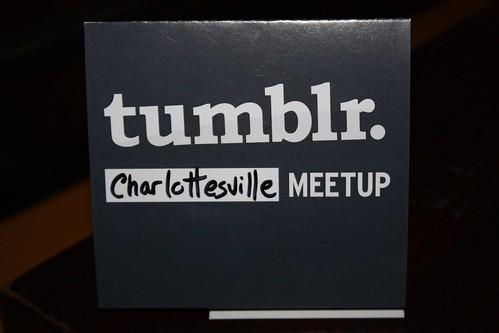Tumblr SMCCville Meetup