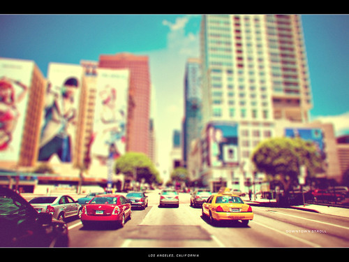 california street city la losangeles downtown action shift driveby bluesky socal citystreets southerncalifornia tilt citylandscape stroll citiscape tiltshift downtownlosangeles losangelesca goodweather citytraffic tiltshift12 5dii downtownstroll