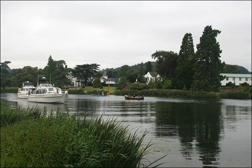 The Thames near Hambleden