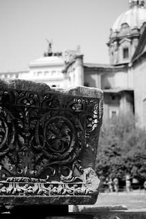 Old Roman City