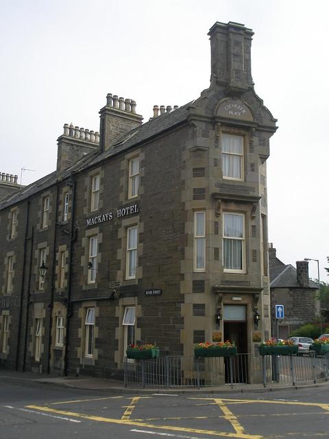 Ebenezer Place, The World's Shortest Street