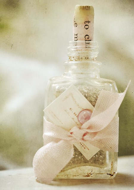 Bottled Stardust