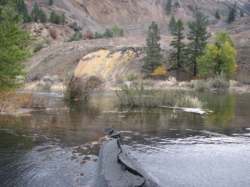 mountain washington highway nile valley landslide 410 nachesriver