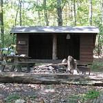 Cornelius Creek Shelter