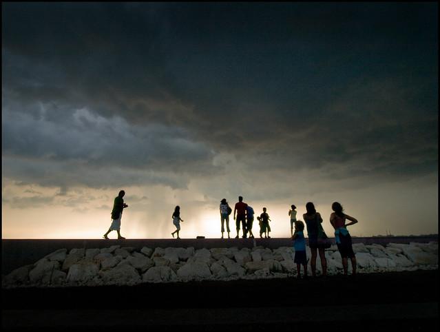 2051 Storm Gathering
