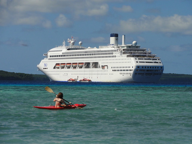 Pacific Dawn In Lifou  Flickr  Photo Sharing
