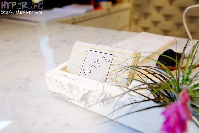 KATZ Fusion Restaurant 卡司複合式餐飲 美術園道店 (8)