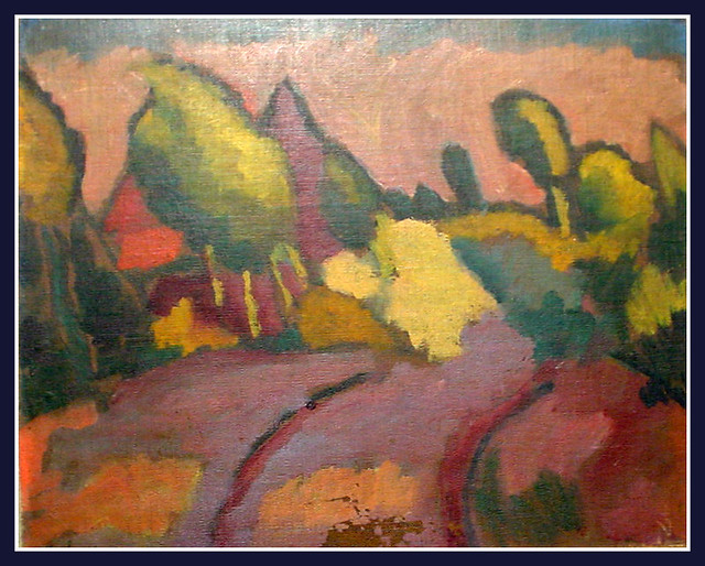 Header of Alexej Von Jawlensky