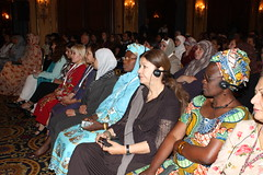 Jordan, Women & Leadership Event (May 2009)