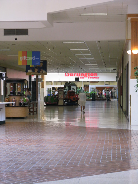 Chambersburg mall chambersburg pa flickr photo sharing - Burlington coat factory garden city ...