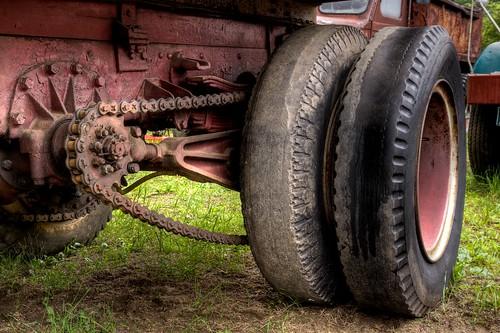 truck canon antique newhampshire nh mack hillsboro kemps 50d af1750mmf28