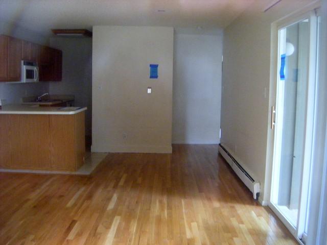 Change Hardwood Floor Color Without Sanding