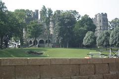 AU Castle Wall