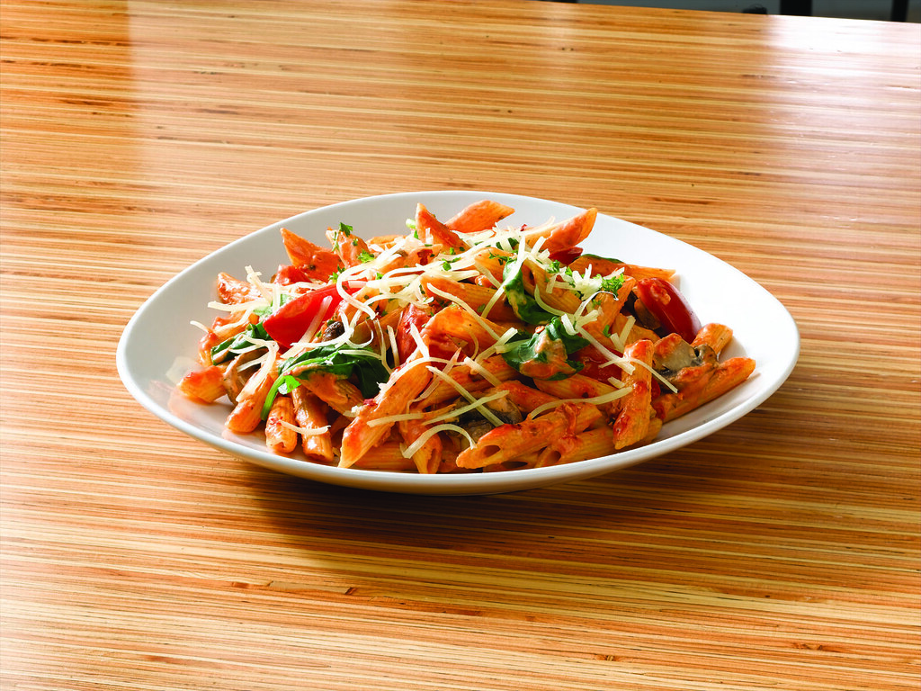 noodles and company recipes penne rosa