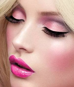 Games on Make Up Barbie   Flickr   Photo Sharing