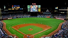 Turner Field: Home of the Atlanta Braves