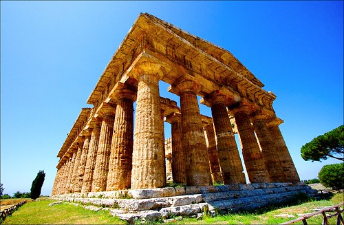 TEMPLE of POSEIDON