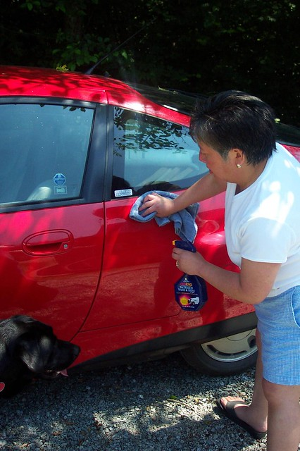 Friendly Car Wash Prices