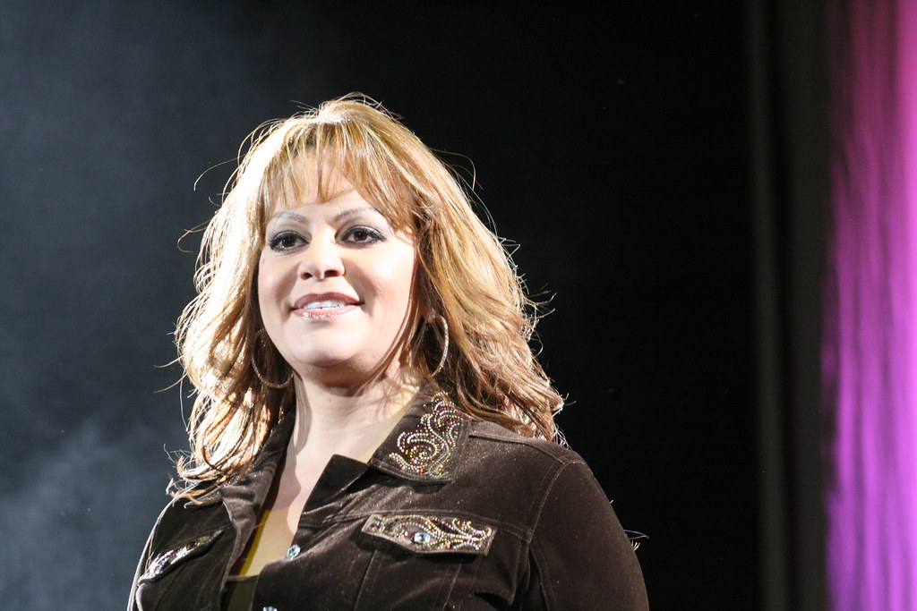 Jenni Rivera ::: Pepsi Center ::: 08.22.09